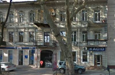 Пушкинская, 155 кв. м., Приморский район
