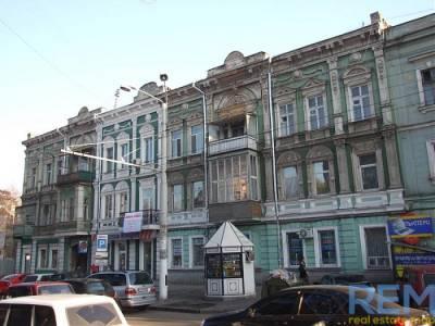 Малая Арнаутская, 61 кв. м., Центр, Одесса, Приморский район
