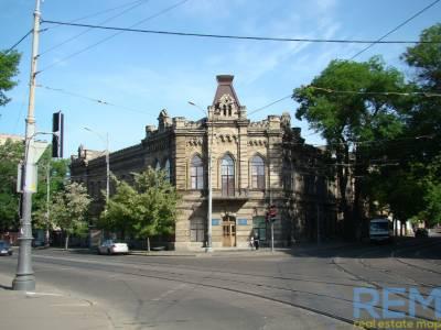 Старопортофранковская, 45 кв. м., Центр, Одесса, Приморский район