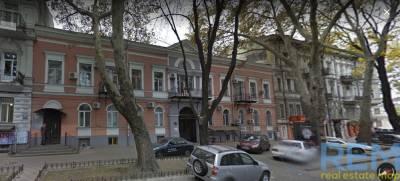 Пушкинская, 200 кв. м., Центр, Одесса, Приморский район