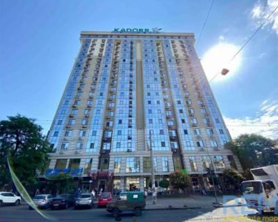 Асташкина, 222 кв. м., Центр, Одесса, Приморский район