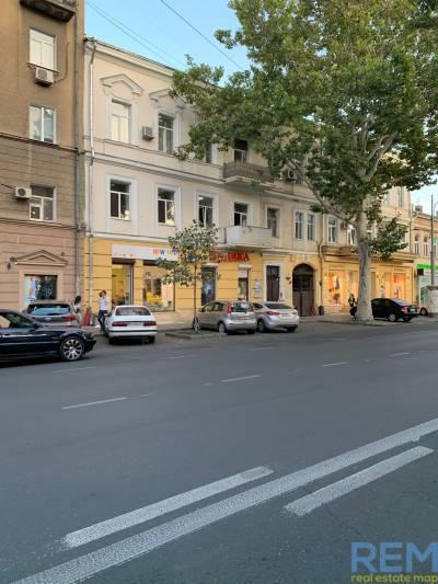 Ришельевская, 76 кв. м., Центр, Одесса, Приморский район