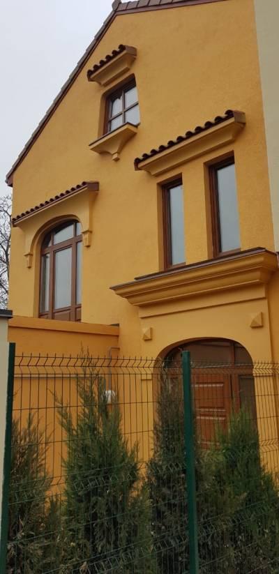 Дом, Аркадия, 3-комн., 290 кв. м., Кольцевая, Одесса, Приморский район