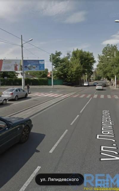 Дом, Фонтан, 1-комн., 2 кв. м., Фонтанская дорога, Одесса, Приморский район