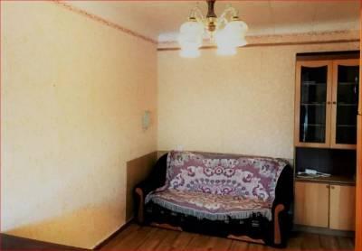 1-комн., 32 кв. м., 1-й Лесопарковский переулок, Шишковка, Харьков, Киевский район