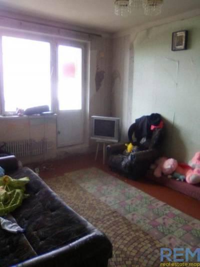 1-комн., 39 кв. м., Юннатов, Залютино, Харьков, Холодногорский (Ленинский) район