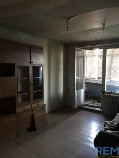 1-комн., 32 кв. м., Золочевская, Залютино, Харьков, Холодногорский (Ленинский) район