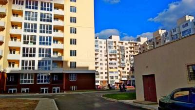 1-комн., 41.2 кв. м., Независимости, Масаны, Чернигов, Новозаводской м-н  район