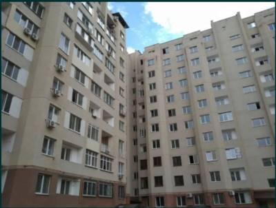 2-комн., 42 кв. м., Генерала Бочарова, Котовского пос, Одесса, Суворовский район