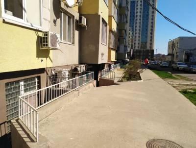 Академика Сахарова, 21.4 кв. м., Суворовский район