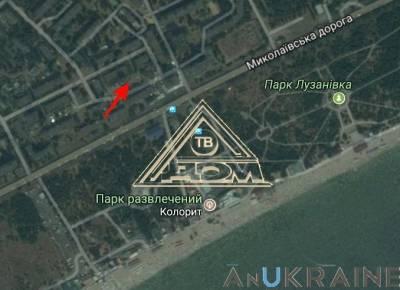 Николаевская дорога, 110 кв. м., Лузановка, Одесса, Суворовский район