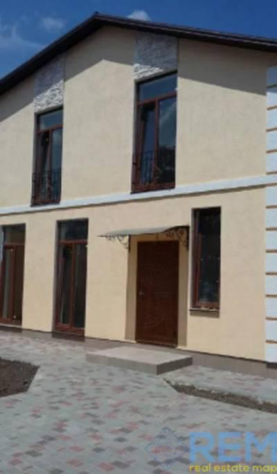 Дом, Вузовский, 4-комн., 130 кв. м., Тульская, Одесса, Киевский район