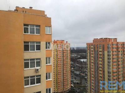 1-комн., 39 кв. м., Семьи Кульженков, Оболонь, Киев, Оболонский район