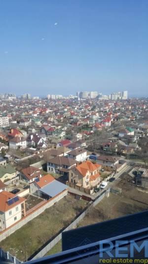 1-комн., 42.5 кв. м., Толбухина, Таирова, Одесса, Киевский район