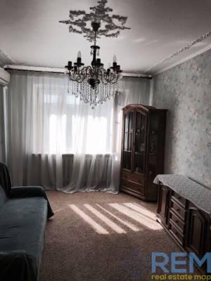 3-комн., 56 кв. м., Академика Глушко проспект, Таирова, Одесса, Киевский район