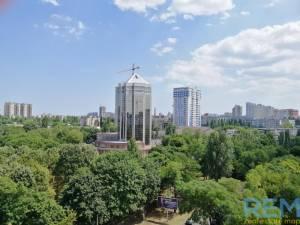 1-комн., 50 кв. м., Канатная, Фонтан, Одесса, Приморский район