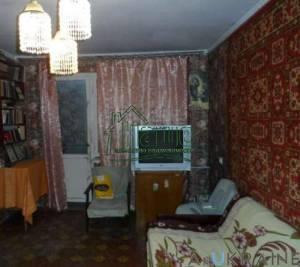 4-комн., 61 кв. м., Паустовского, Котовского пос, Одесса, Суворовский район