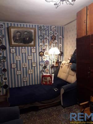 2-комн., 36 кв. м., Черноморского Казачества, Пересыпь, Одесса, Суворовский район