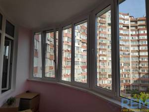 1-комн., 62 кв. м., Левитана, Таирова, Одесса, Киевский район