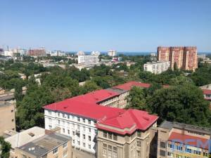 1-комн., 68.4 кв. м., Среднефонтанская, Фонтан, Одесса, Приморский район