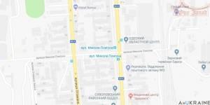3-комн., 58 кв. м., Черноморского Казачества, Пересыпь, Одесса, Суворовский район