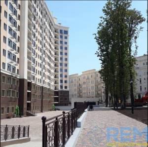 2-комн., 62.44 кв. м., Фонтанская дорога, Фонтан, Одесса, Киевский район