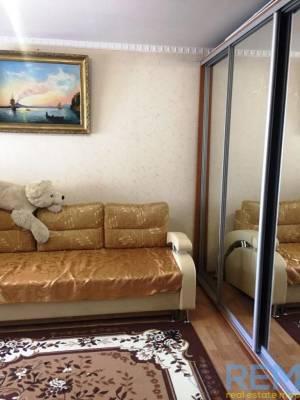 1-комн., 38 кв. м., Кропивницкого, Черемушки, Одесса, Малиновский район