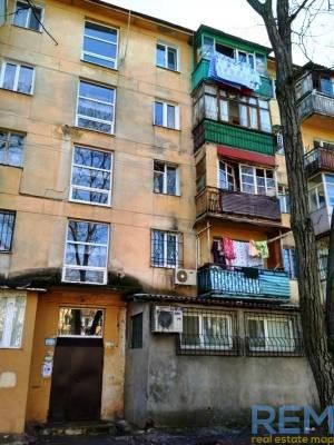 3-комн., 56 кв. м., Генерала Петрова, Черемушки, Одесса, Малиновский район