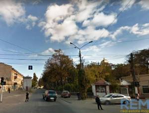 2-комн., 45.3 кв. м., Алексеевская площадь, Молдаванка, Одесса, Малиновский район