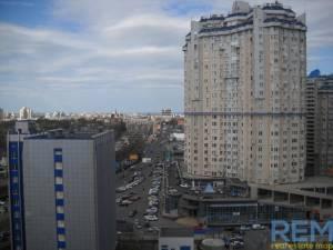 3-комн., 90.4 кв. м., Среднефонтанская, Центр, Одесса, Приморский район