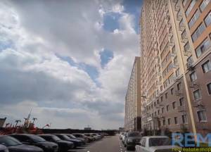 1-комн., 40 кв. м., Академика Сахарова, Котовского пос, Одесса, Суворовский район