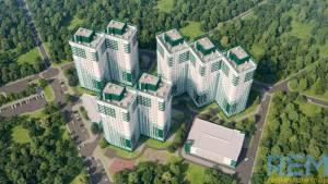 1-комн., 43.9 кв. м., Жаботинского, Таирова, Одесса, Киевский район