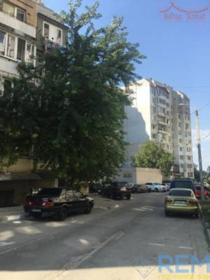 1-комн., 46.4 кв. м., Сергея Ядова, Слободка, Одесса, Суворовский район