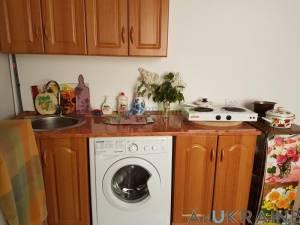 1-комн., 32 кв. м., Хвойный пер, Черемушки, Одесса, Малиновский район
