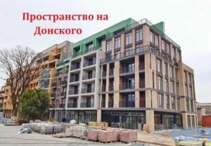 1-комн., 43 кв. м., Дмитрия Донского, Фонтан, Одесса, Киевский район