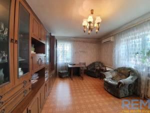 3-комн., 65 кв. м., Европейская, Центр, Одесса, Приморский район