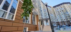 1-комн., 36 кв. м., Люстдорфская дорога, Таирова, Одесса, Киевский район