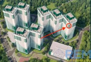 2-комн., 68 кв. м., Жаботинского, Таирова, Одесса, Киевский район