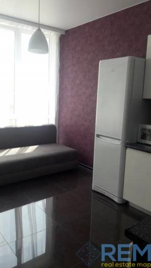 1-комн., 46 кв. м., Среднефонтанская, Центр, Одесса, Приморский район