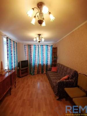 3-комн., 60 кв. м., Академика Глушко проспект, Таирова, Одесса, Киевский район