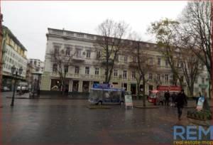 1-комн., 22 кв. м., Вице-Адмирала Жукова, Центр, Одесса, Приморский район