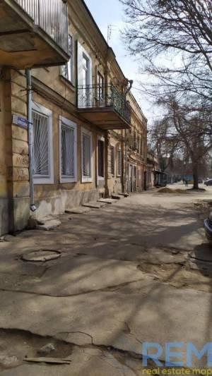 2-комн., 40.5 кв. м., Алексеевская площадь, Молдаванка, Одесса, Малиновский район