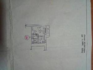 1-комн., 22 кв. м., Засумская, Центр, Сумы, Заречный район