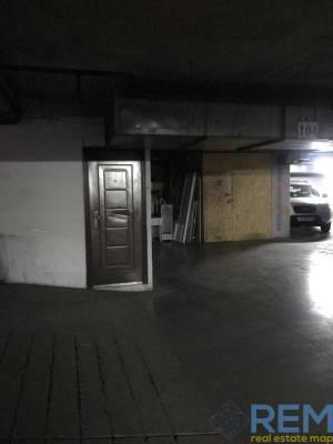 Склад, Греческая площадь, 16 кв. м., Центр, Одесса, Приморский район
