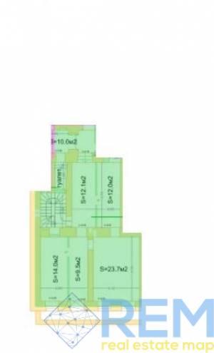 Офис, Троицкая, 81.7 кв. м., Центр, Одесса, Приморский район