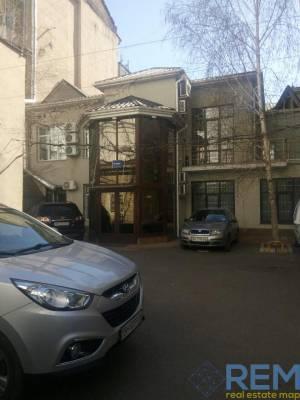 Офис, Преображенская, 240 кв. м., Центр, Одесса, Приморский район