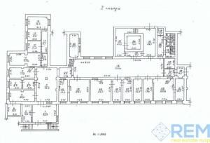 Офис, Большая Арнаутская, 700 кв. м., Центр, Одесса, Приморский район