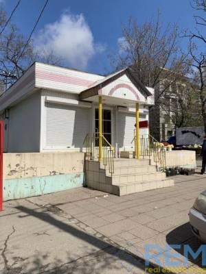 Здание, Градоначальницкая, 45 кв. м., Молдаванка, Одесса, Приморский район