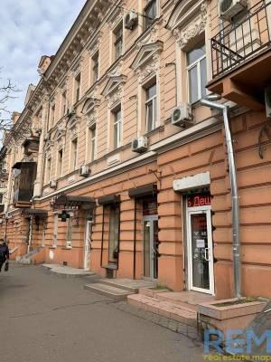 Офис, Екатерининская, 110 кв. м., Центр, Одесса, Приморский район