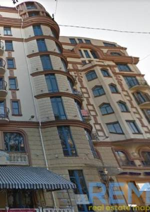 Офис, Жуковского, 320 кв. м., Центр, Одесса, Приморский район